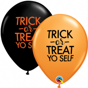 Halloween Latex Balloons | Simply Trick-Or-Treat | Free Delivery